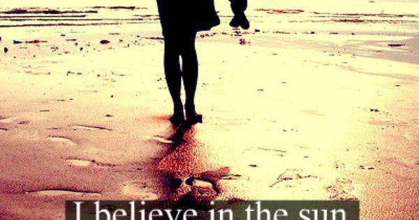 Live by FAITH!