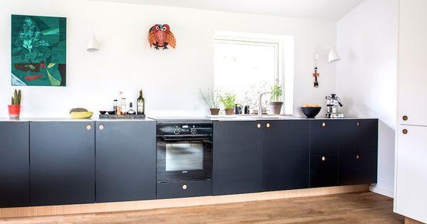 basis 01 k kkenl ger og fronter til ikea reform k che pinterest k kken inspiration og. Black Bedroom Furniture Sets. Home Design Ideas