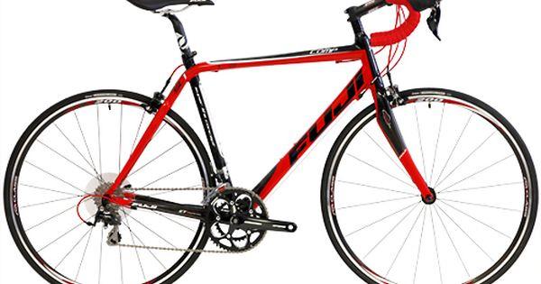 Shimano 105 20 Speed Full Carbon Road Bikes New Fuji Sl 1 Comp Le