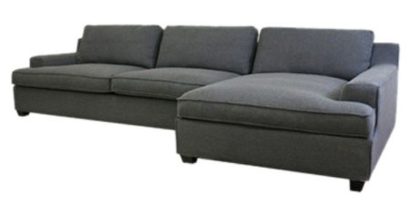 Sandra 122 Sectional Sofa At Joss And Main Furniture