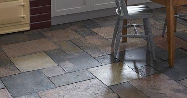 Slate Floor Tiles Natural Slate Floor Tiles Topps Tiles