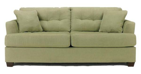 zia sofa in kiwi nebraska furniture mart living room pinterest nebraska furniture mart. Black Bedroom Furniture Sets. Home Design Ideas