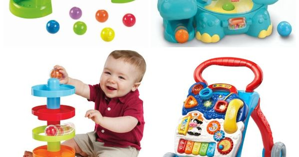 Learning Toys Ages 6 Months : Infant learning toys for ages months old