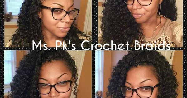 Crochet Hair You Can Brush : Crochet braids Can you BRAID my hair Pinterest Follow me ...