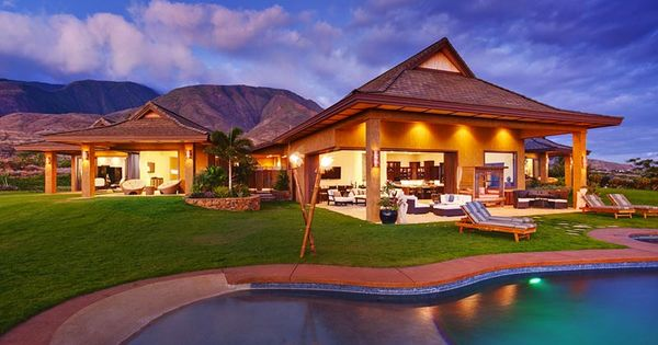 bali hale lahaina maui villas hawaii villas travel