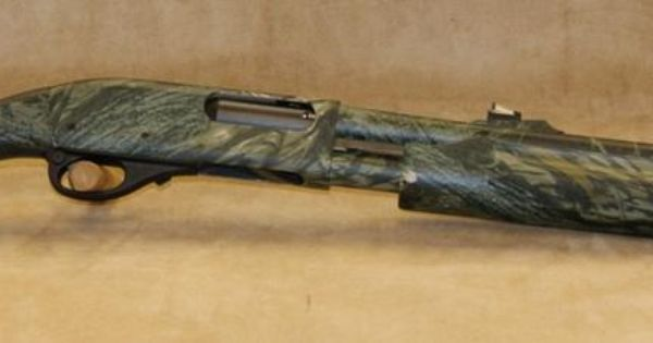 Remington model 870 sps youth full camo magnum 12 gauge for 12 ga recoil table