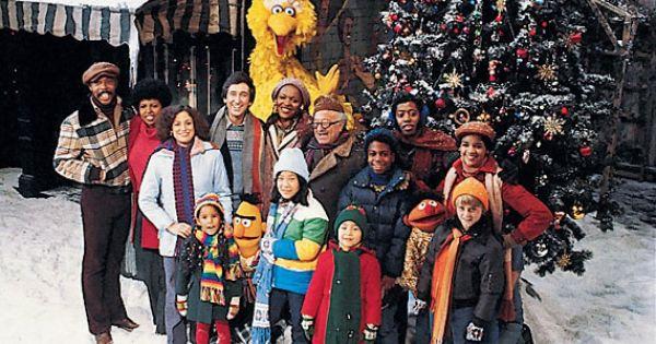 Pin By Jaime Golobish On Christmas In 2020 Sesame Street Christmas Sesame Street Muppets