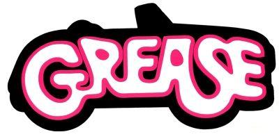 Logo pink ladies grease Free printable