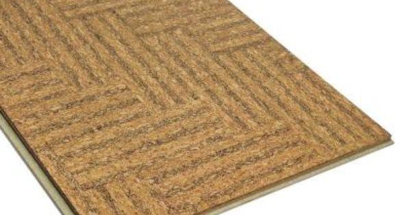 Home Legend Natural Herringbone 1 2 In Thick X 11 3 4 In Wide X 35 1 2 In Length Cork Flooring 23 17 Sq Ft Case Hl931 Cork Flooring Flooring Home Depot