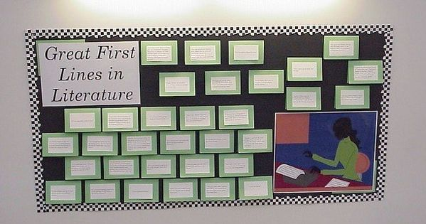 549157748294754546 on March Madness Library Bulletin Board