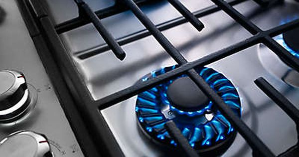 Learn About Features And Specifications For The 30 5 Burner Gas Cooktop With Griddle Kcgs950ess Kitchen Aid Appliances Kitchen Stove Kitchen