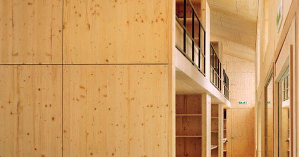 TILLY Anwendungsbeispiele Innenausbau Interior Pinterest - geraumige und helle loft wohnung im herzen der grosstadt