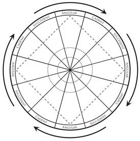 What is the definition of astrology
