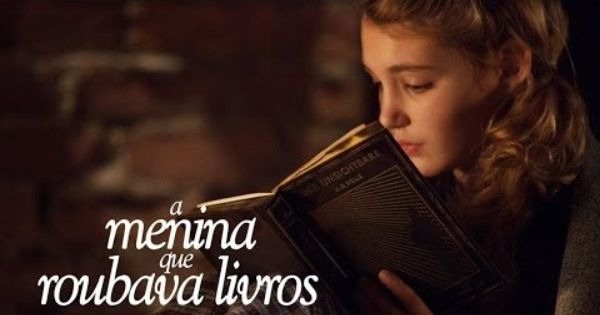A Menina Que Roubava Livros Filme Completo Em Hd Dublado A