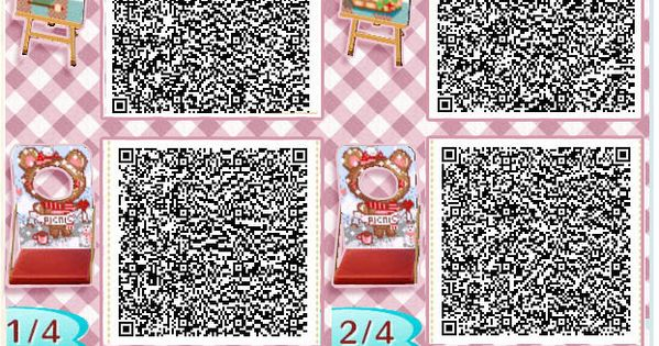 Animal Crossing Picnic Blanket Black