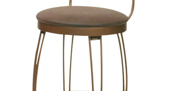 Laura Bar Counter Stool Myhome Furniture Stools