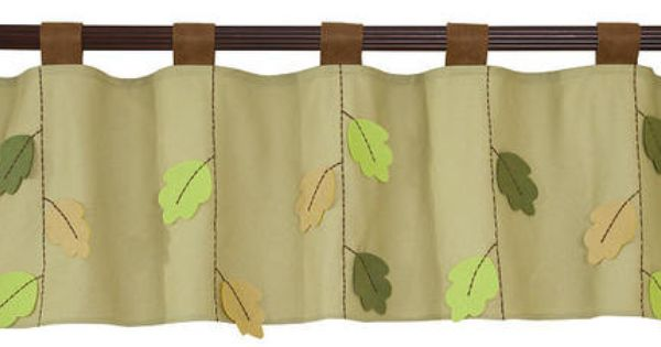 Lamb Amp Ivy Echo Valance Lambs And Ivy Nursery Ideas