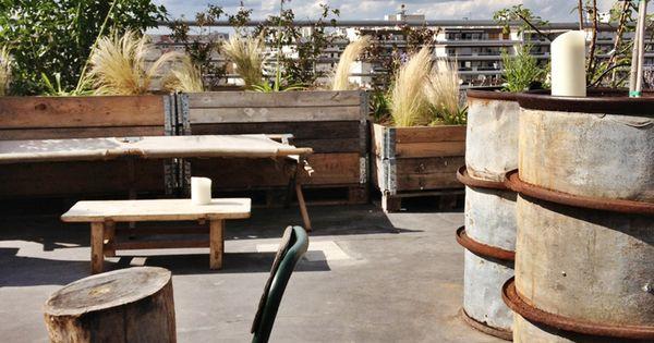 le perchoir 14 rue crespin du gast 75011 paris. Black Bedroom Furniture Sets. Home Design Ideas