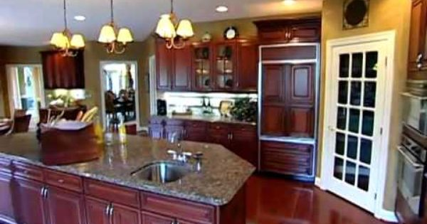 The Hampton Home Design By Toll Brothers Kitchens Pinterest More Toll Brothers Ideas