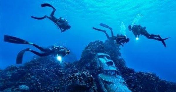 Cidades Submersas Dublado Hd Completo Documentario Discovery