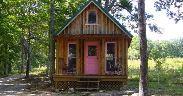 Tiny Cabin On 6 Acres For Sale In Missouri I 39 D Love A