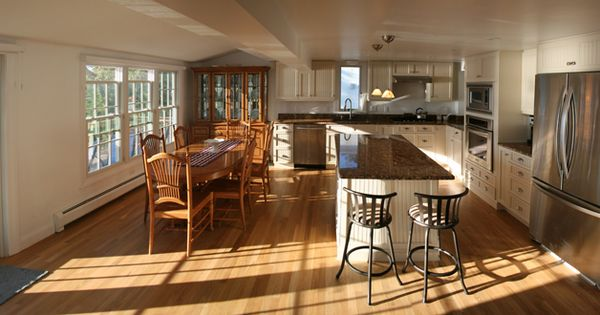 Capes Cape Cod And Cape Cod Kitchen On Pinterest