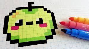 Image Result For Pixel Art Pixel Drawing Easy Pixel Art