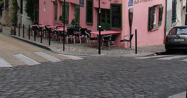 cafe terrasse bastille