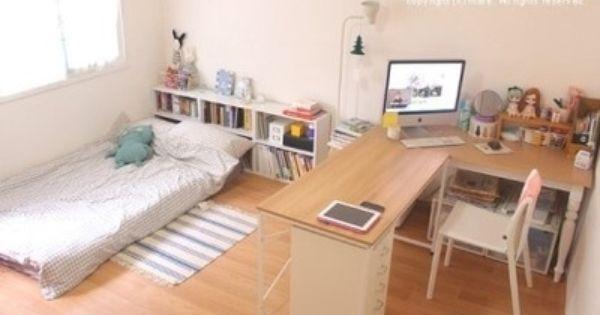 인테리어에 있는 레몬그라스님의 핀  Pinterest  방 꾸미기, 침실 ...