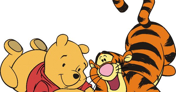 Winnie the pooh mental disorders and pictures on pinterest