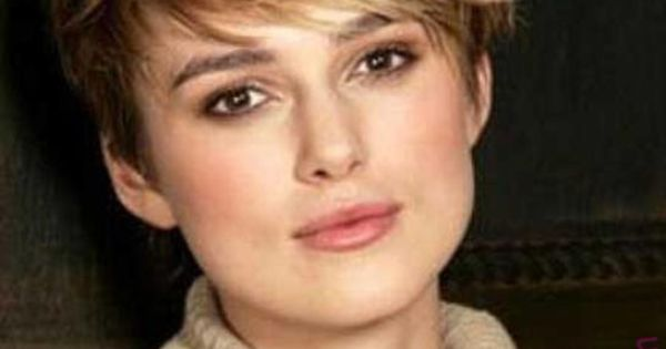 Tousled Pixie Haircut Trendy Curly Hairstyles 2014