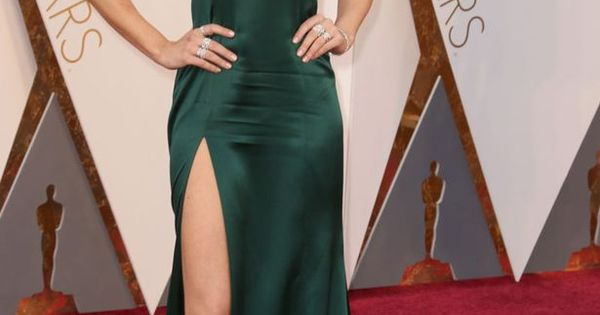 All The Sexy Dresses Winners And Controversy From The