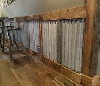 Wainscot Old Corrugated Roofing Metal Corrugated Metal Wall Corrugated Roofing Metal Roof