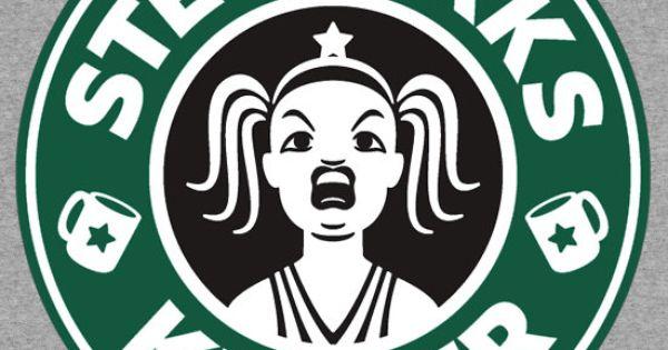 Ermahgerd, Sterberks! espresso at 10 pm!