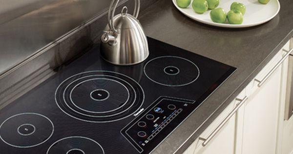 Thermador Induction Cooktops Set The Standard In The Industry Magnetic Induction Stove Tops Featuring Precise Kitchen Stove Cook Top Stove Induction Cooktop