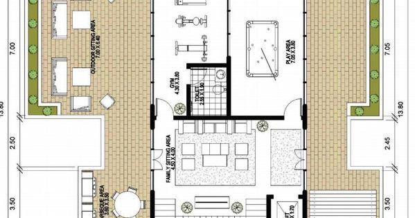 فيلا بالمخطط مشاركة من مكتب المعماري عبدالمحسن عبدالرحمن سنكي لتطوير المخطاطات م مساعد القفاري Arab Arch Floor Plans