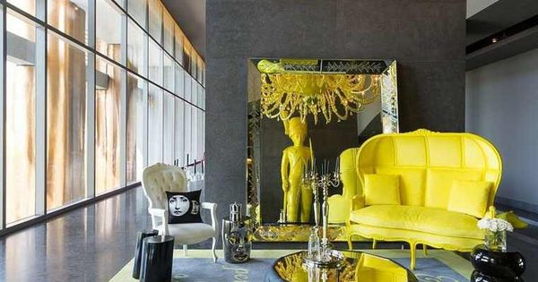 Design, Interieur and Philippe starck on Pinterest