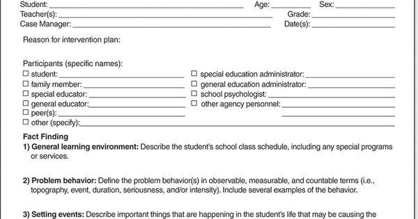 School Psychologist Files