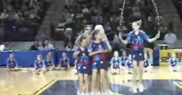 It S At A Navy Basketball Half Time Show This Is Intense Here Is A Better Link Http Blip Tv Kings Firecrackers Us Jump Rope Jump Rope Routine Half Time