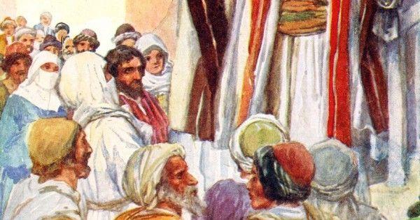 pentecost in jerusalem 2015