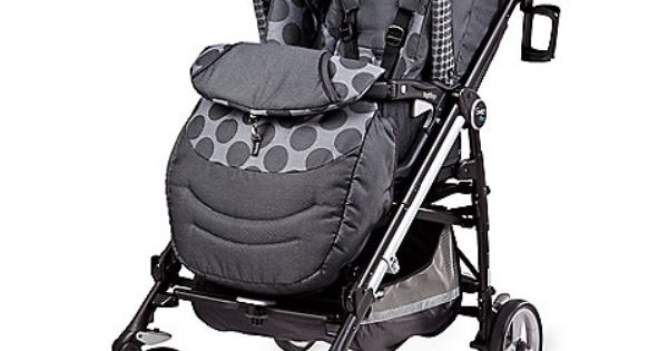 peg perego switch four in pois grey mommy to be. Black Bedroom Furniture Sets. Home Design Ideas