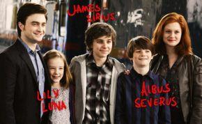 37 Fakten Die Dich Komplett Neu Auf Harry Potter Schauen Lassen James Sirius Potter Harry Potter Actors Albus Severus Potter