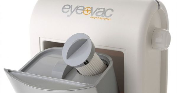 Eyevac Professional Touchless Vacuum With Images Vacuums