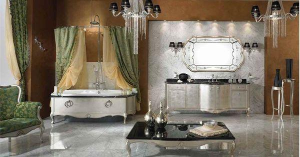 Luxury bathrooms google search decoracion pinterest for Google decoracion de interiores