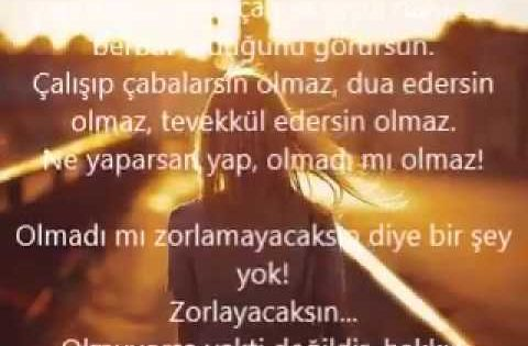 Kahraman Tazeoglu Zor Youtube Egitim Tarihi Dualar Guzel Soz