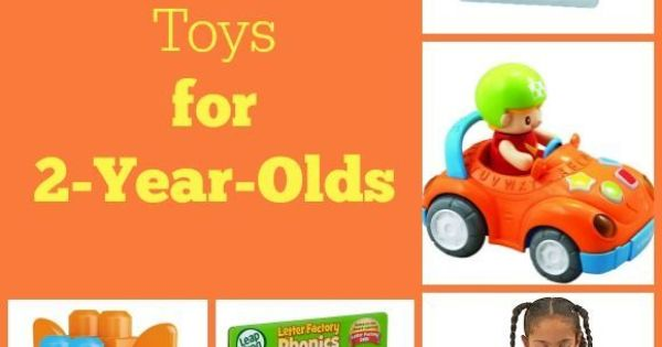 Good Educational Toys : What are some good educational toys for a year old my
