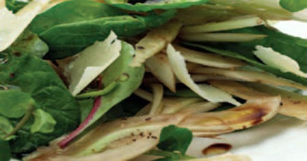 shaved fennel salad recipe | Lunch | Pinterest | Fennel Salad, Fennel ...