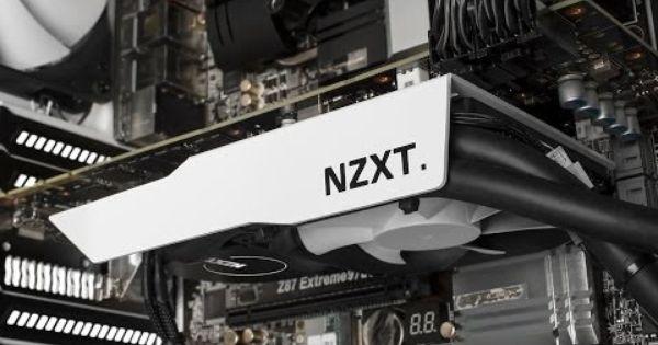 Nzxt Kraken G10 Walkthrough And Installation Water Cooling A Gpu