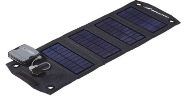 Use The Lightweight Folding Explorer 5 Usb Solar Array Directly With Your Smart Phone Digital Music Player And Ac Portable Solar Panels Best Survival Gear Solar Charger