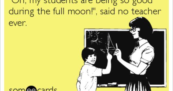 Someecards Com Teacher Humor Teaching Humor Classroom Humor